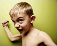 Crianças Rebeldes – Saibam Como Ter Controle De Seus Filhos