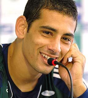 Diego Souza – No Palmeiras Ou No Corinthians