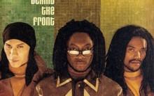 Grupo Black Eyed Peas