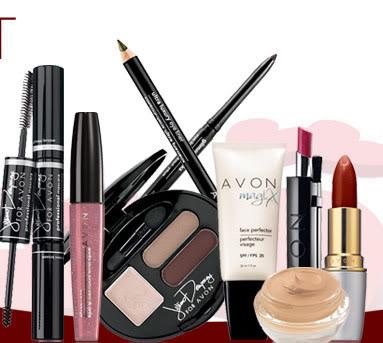 Maquiagem – Virtual Da Avon