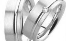 Modelos De Anéis de Compromisso