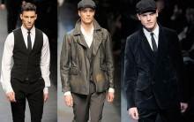 Nova Linha Dolce Gabbana