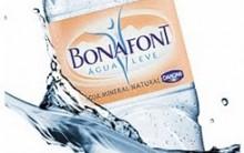 Promoção Da Água Bonafont  e Onodera