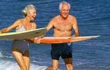 Retarde o Envelhecimento – Pare Com Hábitos Ruins