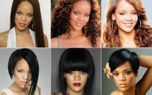 Rihanna Fenty Toda Sua Trajetória Ao Sucesso