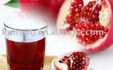 Suco de romã – Eficaz Contra Câncer