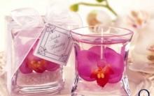 Velas Para Perfumar E Enfeitar Seu Lar