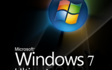 Windows Seven 7 Ultimate Download Grátis