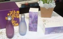 Produtos da Natura – Kit do Dia das Mães 2010