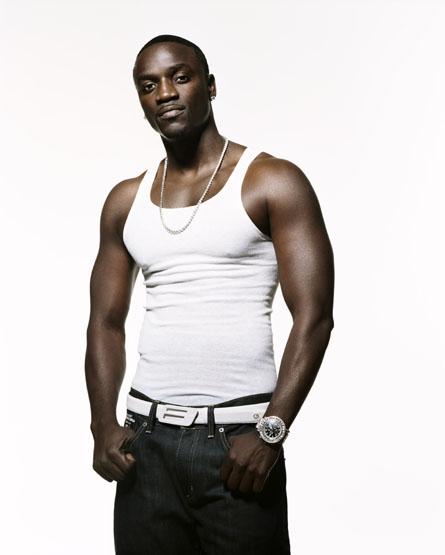 Tudo Sobre Akon Thiam