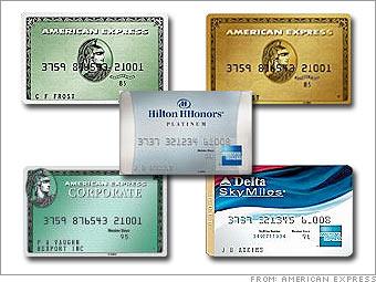 Cartões American Express – Saiba Como Fazer o seu