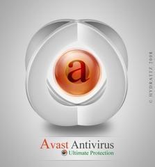 Avast AntVírus Download