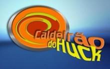 Caldeirão Do Hulk •Rede Globo