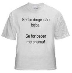 Camisetas do Pânico da TV