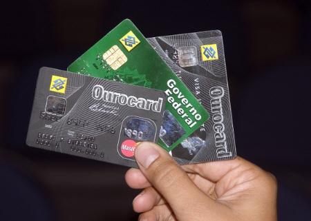 Cartões de Créditos Banco do Brasil