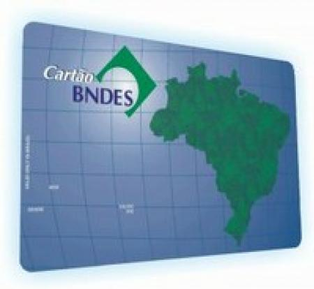 Cartões BNDES – Entre e Faça o Seu