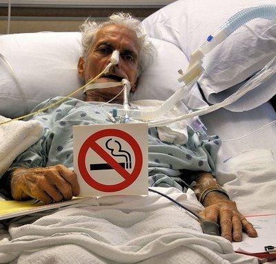 Cigarro e Suas Conseqüências