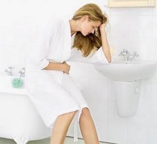 Calça Anti Cólica Menstrual