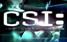 CSI – Investigação Criminal