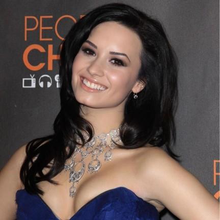 Resumo Da Carreira De Demi Lovato