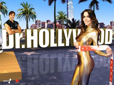 Programa Dr.Hollywood Rede TV