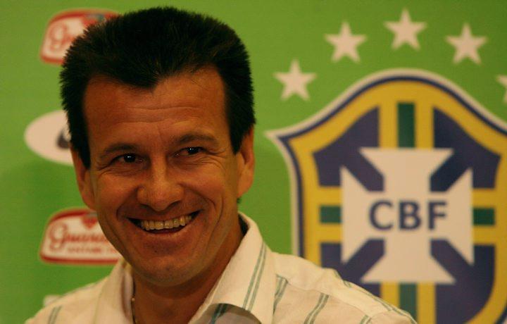 Dunga Técnico da Seleção Brasileira