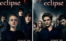 Novidades De Eclipse