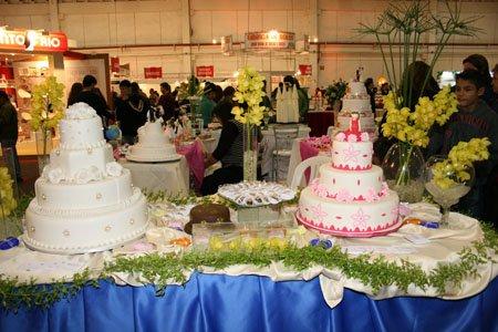 Feira De Noivas • Expo Noivas E Festas