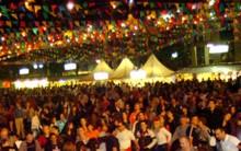 Festas Juninas No Estado De São Paulo E Rio De Janeiro
