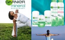 Linha Garnier Mineral