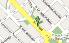 Google Mapas Online