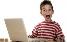 Perigo que as Crianças Correm Na Internet