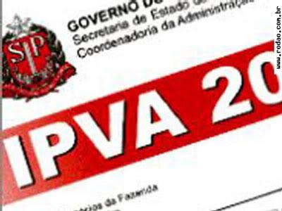 IPVA  –  Como Parcelar o IPVA Atrasado