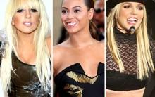 Musica de Lady Gaga na voz de Britney Spears