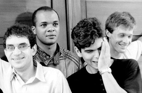 Banda Legião Urbana – Rock Brasileiro