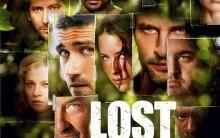 Serie Lost da Rede Globo