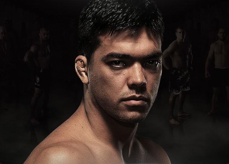 Lyoto Machida Lutador do MMA