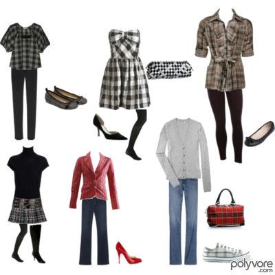Moda Xadrez