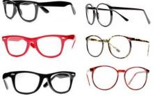 Óculos Geek – Com A Lente Transparente