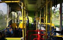 Primeiro Ônibus Ecologicamente Correto Movido a Hidrogênio