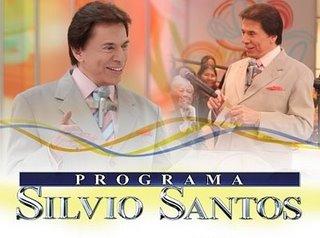 Quadros Do Programa Silvio Santos