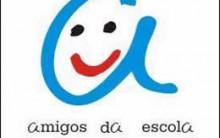 Projeto Amigos Da Escola Da TV Globo