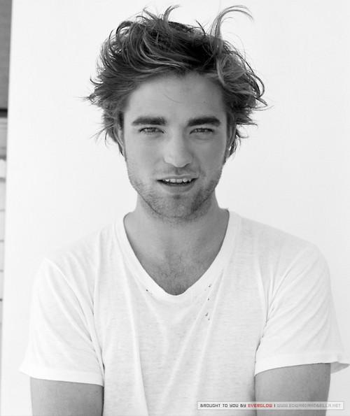 O Grande Ator Robert Pattinson