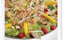 Salada De Salpicão Uma Delicia
