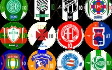 Tabela do Campeonato Brasileiro 2010 – Serie B