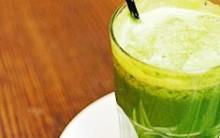 Importância Dos Sucos Verde