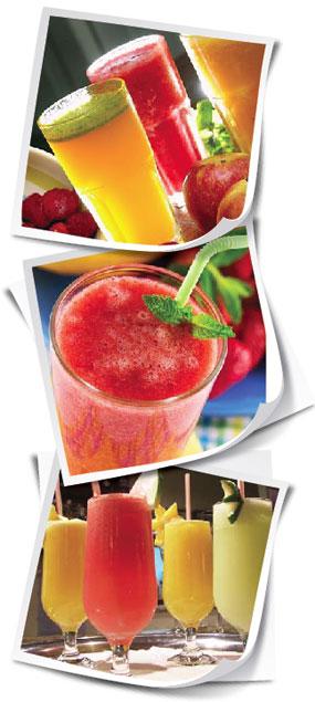 A Importância Dos Sucos De Frutas