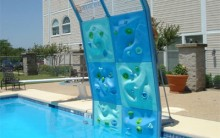 Aqua Climb – Escalando Dentro Da Piscina