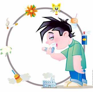 Asma – Oque é e Como Controlar
