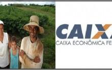 Banco Caixa – Crédito Fundiário